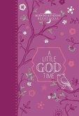 A Little God Time: Morning & Evening Devotional