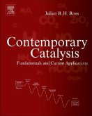 Contemporary Catalysis: Fundamentals and Current Applications