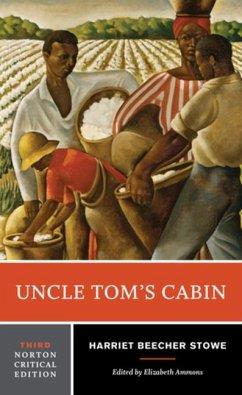 Uncle Tom's Cabin - Beecher-Stowe, Harriet