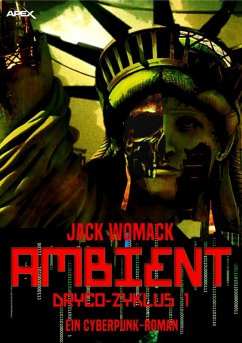 AMBIENT - DRYCO-ZYKLUS 1 (eBook, ePUB) - Womack, Jack