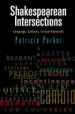 Shakespearean Intersections: Language, Contexts, Critical Keywords