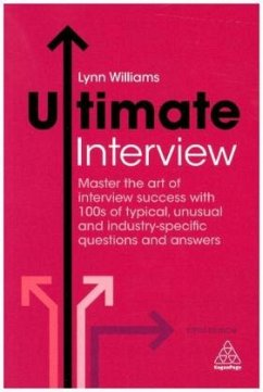 Ultimate Interview - Williams, Lynn