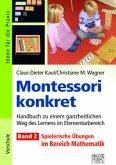Montessori konkret - Band 2