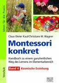 Montessori konkret - Band 4