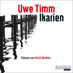 Ikarien (MP3-Download) - Timm, Uwe