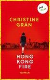 Hongkong Fire (eBook, ePUB)