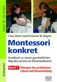 Montessori konkret - Band 1