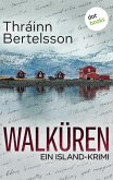 Walküren (eBook, ePUB)