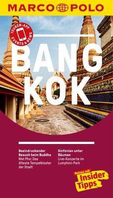 MARCO POLO Reiseführer Bangkok (eBook, PDF) - Hahn, Wilfried