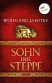 Sohn der Steppe / Steppenwind-Saga Bd.1 (eBook, ePUB)