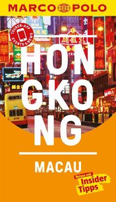 MARCO POLO Reiseführer Hongkong, Macau (eBook, ...