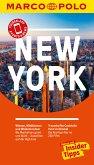 MARCO POLO Reiseführer New York (eBook, PDF)