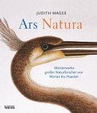 Ars Natura (eBook, PDF)
