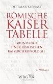 Römische Kaisertabelle (eBook, ePUB)