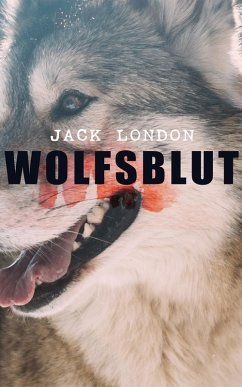 9788026879602 - London, Jack: Wolfsblut (eBook, ePUB) - Kniha