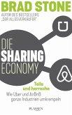 Die Sharing-Economy: Teile und herrsche (eBook, ePUB)