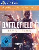 Battlefield 1 - Revolution Edition (PlayStation 4)
