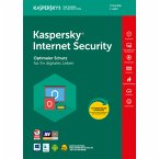 Kaspersky Internet Security (2018) - 3 Geräte / 12 Monate (Download für Windows)