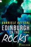 Edinburgh on the Rocks (eBook, ePUB)