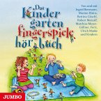 Das Kindergartenfingerspielehörbuch (MP3-Download)