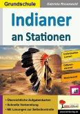 Indianer an Stationen (eBook, PDF)