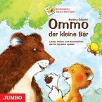 Ommo, der kleine Bär (MP3-Download)