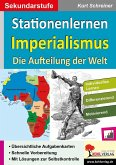 Stationenlernen Imperialismus (eBook, PDF)