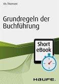 Grundregeln der Buchführung (eBook, ePUB)