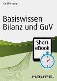 Basiswissen Bilanz und GuV (eBook, ePUB)