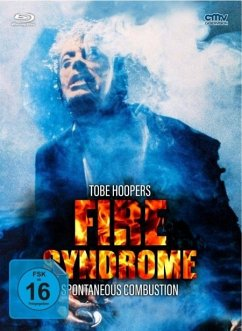 Fire Syndrome Limited Uncut-Edition
