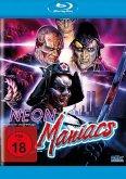 Neon Maniacs Uncut Edition