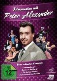 Filmjuwelen mit Peter Alexander: Seine schönsten Komödien!
