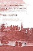 The Transformation of a Peasant Economy (eBook, ePUB)