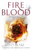 Fireblood (eBook, ePUB)