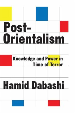 Post-Orientalism (eBook, PDF)