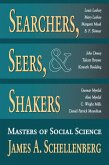 Searchers, Seers, and Shakers (eBook, ePUB)