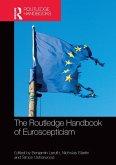 Routledge Handbook of Euroscepticism (eBook, PDF)