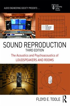 Sound Reproduction (eBook, PDF)