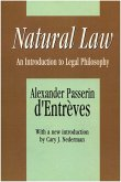 Natural Law (eBook, ePUB)