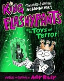 King Flashypants and the Toys of Terror (eBook, ePUB)