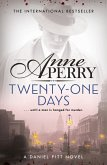 Twenty-One Days (Daniel Pitt Mystery 1) (eBook, ePUB)