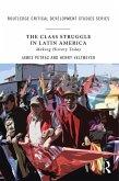 The Class Struggle in Latin America (eBook, ePUB)