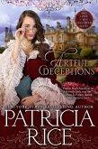 Artful Deceptions (Regency Love and Laughter, #3) (eBook, ePUB)