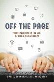 Off the Page (eBook, ePUB)