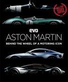 evo: Aston Martin (eBook, ePUB)