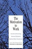 Motivation to Work (eBook, ePUB)