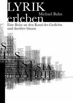 Lyrik erleben (eBook, ePUB)