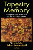 Tapestry of Memory (eBook, ePUB)