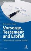 Vorsorge, Testament und Erbfall (eBook, ePUB)