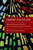 Parish and Place (eBook, PDF)